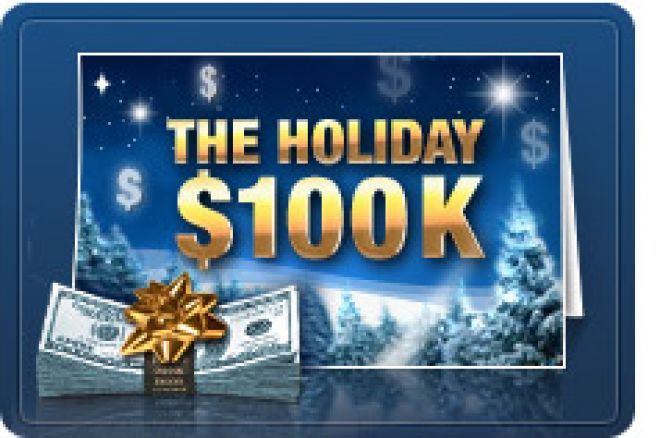 Full Tilt Poker – The Holiday $100K 0001
