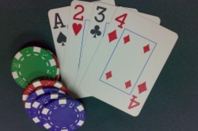 Badugi Já Disponível na PokerStars 0001