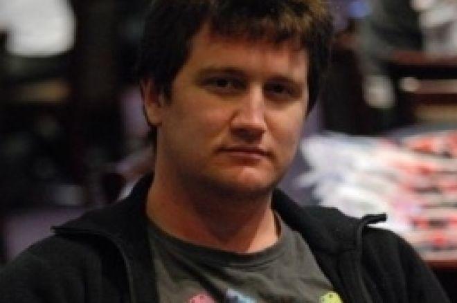 PokerStars.com APPT Sydney, den 1a: Phillip Willcocks kraluje na zahajovacím dni 0001