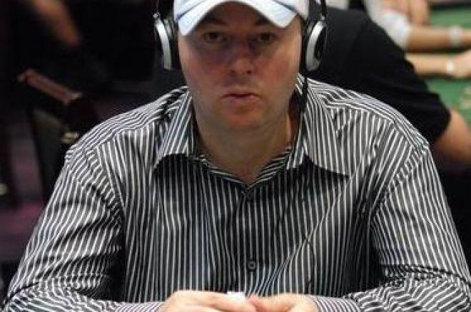 Jason Gray chipleader APPT Grand Final 0001