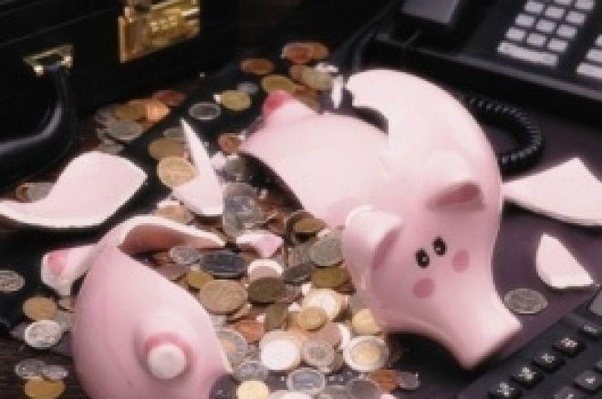 Good Value MTTs - Pokernews Credit Crunch Buster 0001