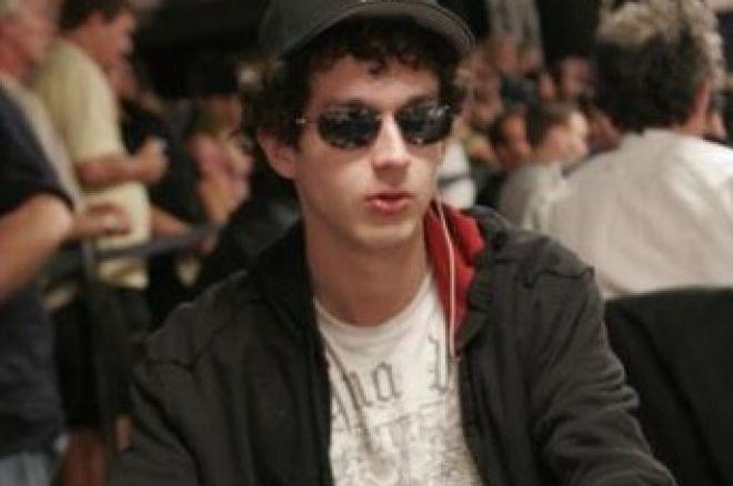 The PokerNews Profile: Jeff 'yellowsub86' Williams 0001