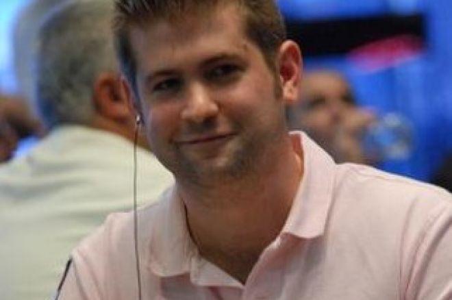 PokerStars.com APPT Sydney, Day 2: International Stars Fall 0001