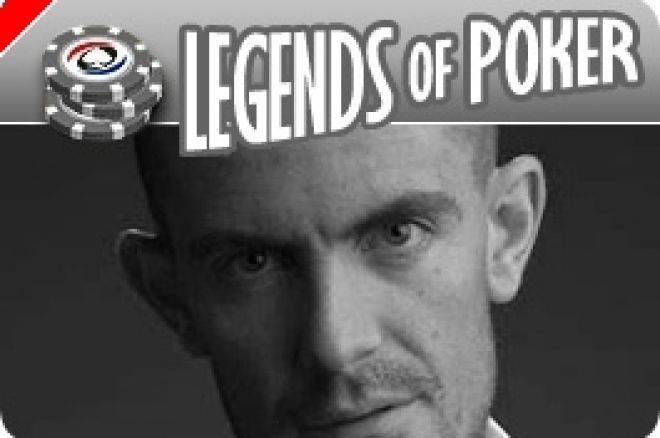 Gus Hansen Poker Legend 0001