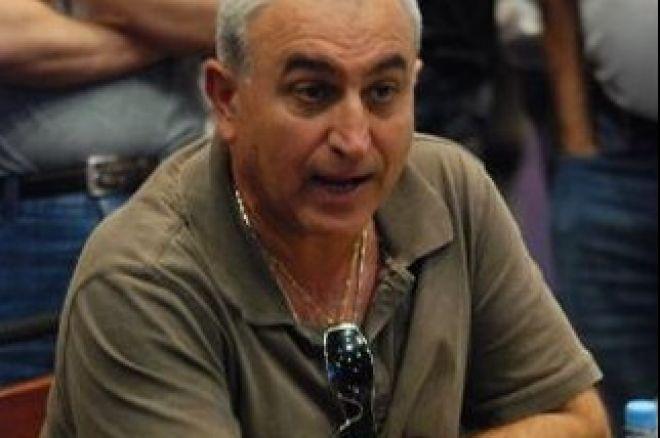 PokerStars.net APPT Sydney, Day 3: Antonio Fazzolari Heads Final 0001