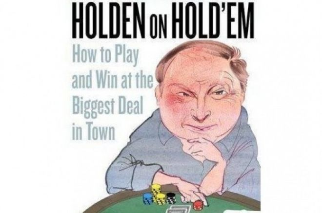 Poker Book Review:  Anthony Holden's 'Holden on Hold'em' 0001