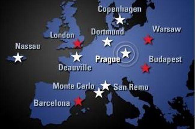 LIVE: EPT Prague Main Event 0001