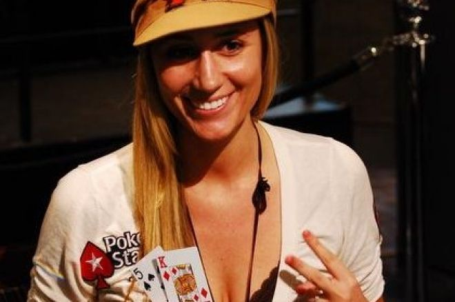 PokerStars.com APPT Tournament of Champions: Rousso Tops Rowe in Charity Event 0001