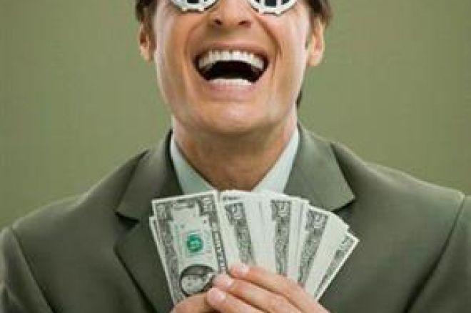 Uitslagen Online Poker Toernooien afgelopen weekeinde 0001