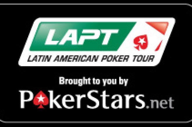 PokerStars anuncia sus planes para terminar el LAPT de México 2009 0001