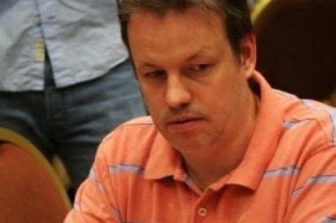 PokerStars EPT Praga, Dia 1b: Christer Johansson é o Chipleader 0001