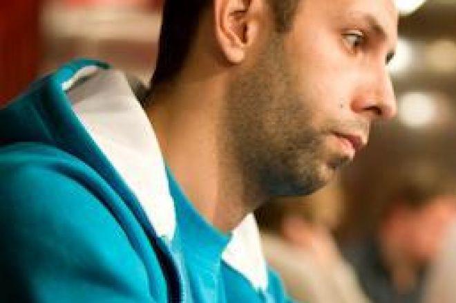 PokerStars EPT Praga, Dia 2: Tomé Moreira Termina ITM 0001