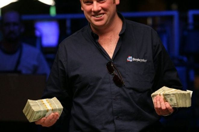 Ladbrokes Poker Million Final Table Set: Will Marty Smyth be third time lucky? Plus more news 0001