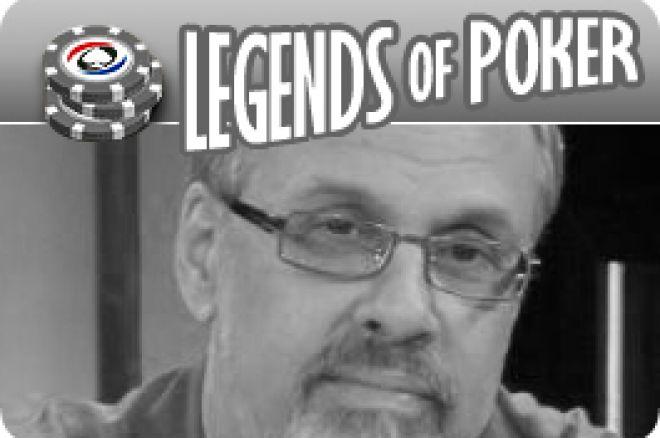 David Sklansky Poker Legend 0001