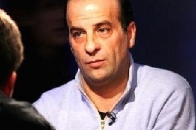 PokerStars EPT Praga, Dia 3: Salvatore Bonavena Lidera Últimos Oito 0001