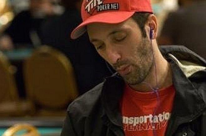 WSOP-C Atlantic City, Day 1: Bill Gazes Leads 0001