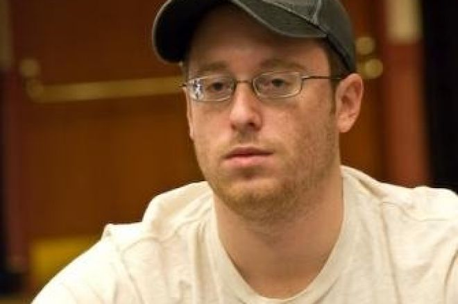 WSOP Circuit Atlantic City, Day 2: Brent Roberts Heads Final Nine 0001