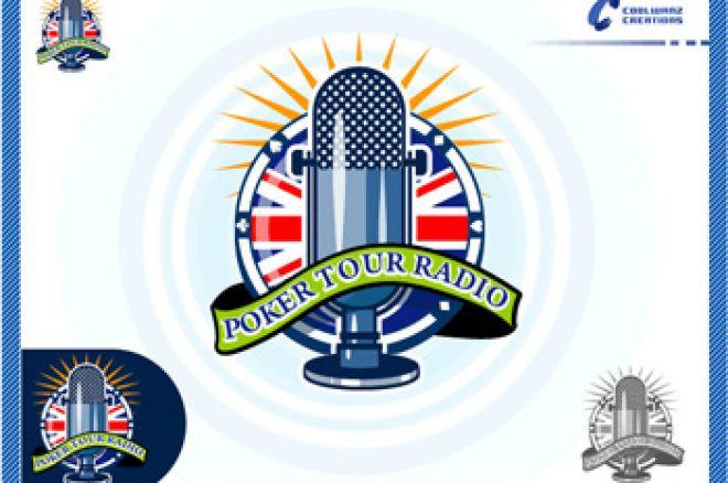 Tony Barlow of Poker Tour Radio - Interview 0001