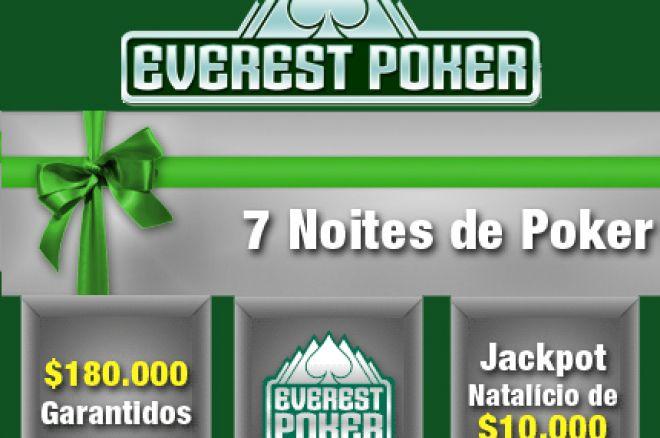 'As 7 Noites do Poker' na Everest Poker 0001