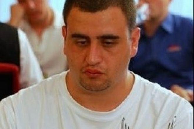 Profil PokerNews: Robert Mizrachi 0001