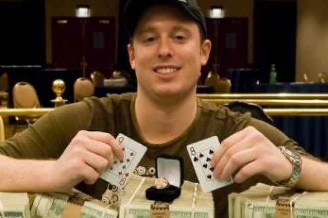 WSOP-Circuit Atlantic City, Day 3: Brent Roberts Rolls to Gold 0001