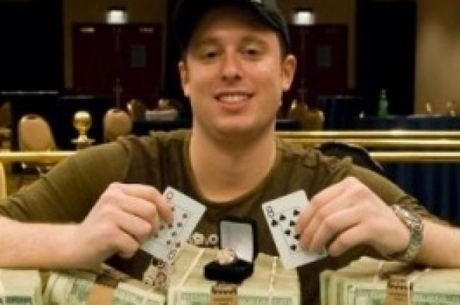 WSOP-Circuit Atlantic City、Brent Robertsが優勝 0001