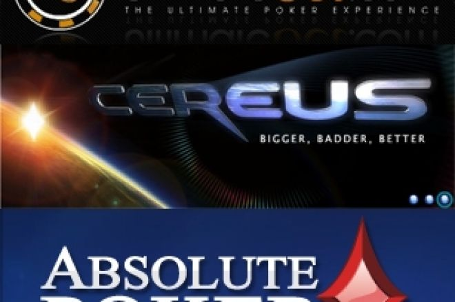 Regresso Em Grande da UltimateBet e da Absolute Poker 0001