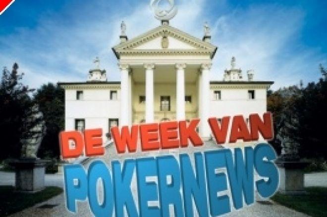 Sinterklaas het land uit, de Kerstman voor de deur - De Week van PokerNews 0001