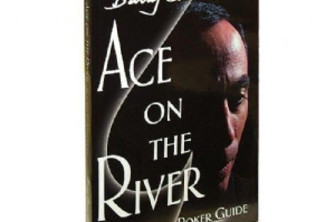 Buchbesprechung: Barry Greenstein – Ace on the River: An Advanced Poker Guide 0001