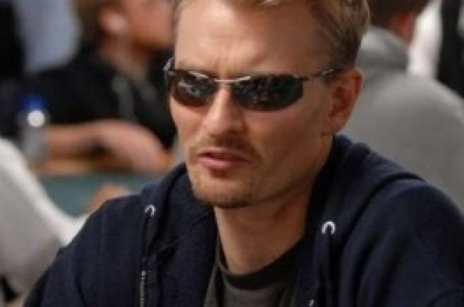 Profil PokerNews: Michael Binger 0001