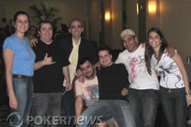 All In R$150K Grt - Muitos Vencedores No Último Grande Torneio do Ano 0001