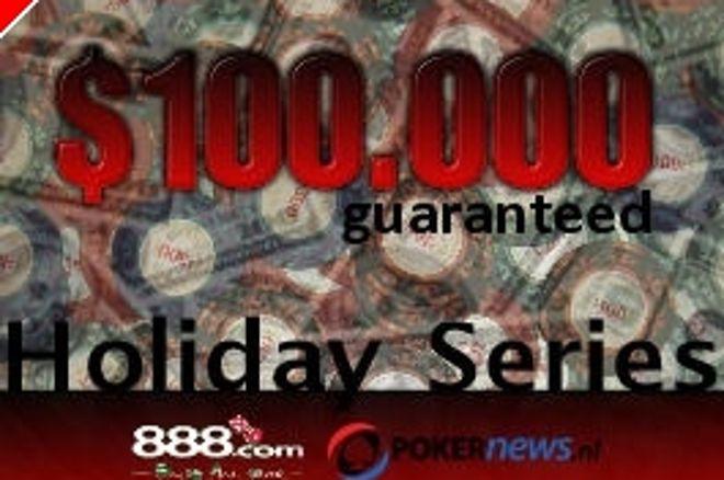 Празнични Серии от PokerNews и 888 Покер в Сателити за... 0001