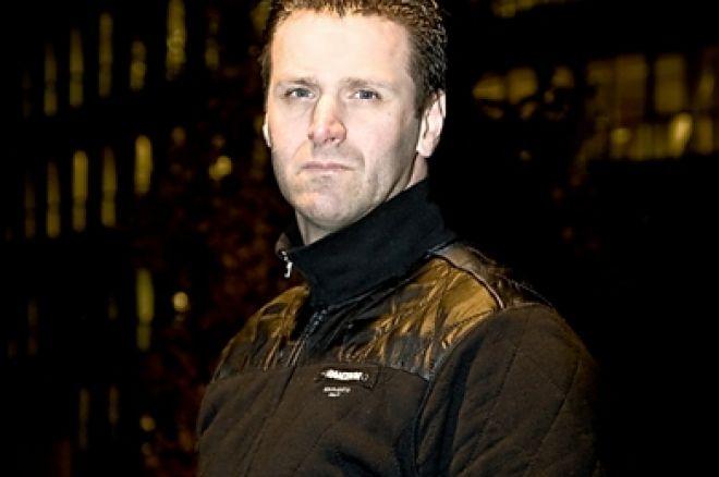 Tonnie Krijn: Binnen twee jaar win ik - Poker Speler Tonnie Krijn 0001