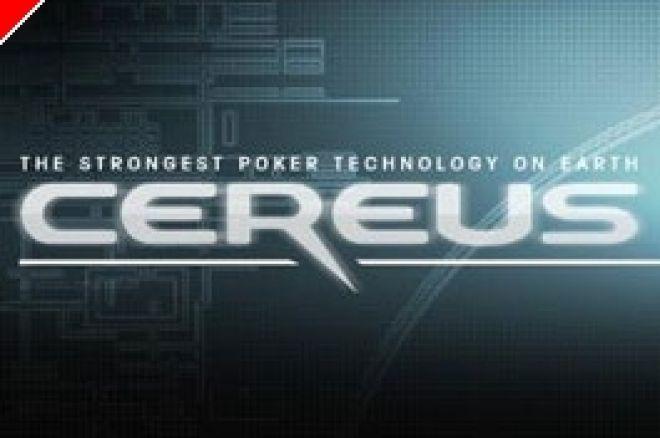 CEREUS Network alustab freerollidega PokerNews mängijatele 0001