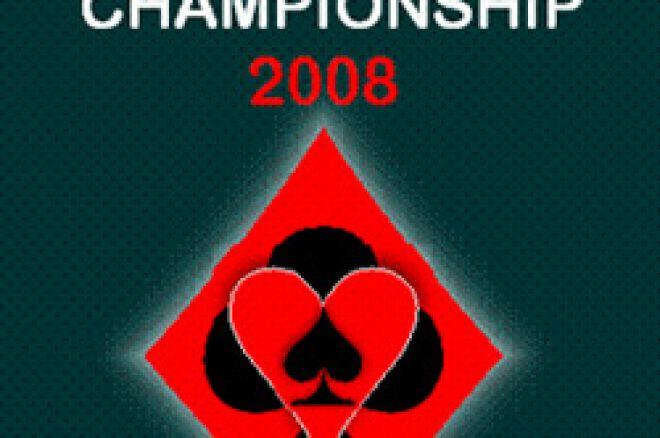 Dia 1 do Estoril Poker Championship 2008 Main Event 0001