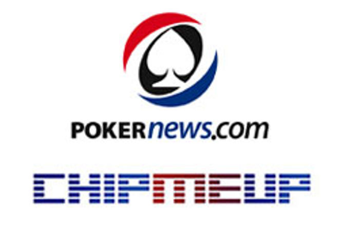PokerNews announce collaboration with poker staking website ChipMeUp 0001