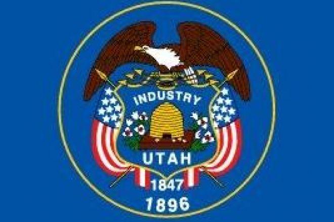 Utah State Rep. Introduces Bill Asserting State's Rights over Gambling Legislation 0001