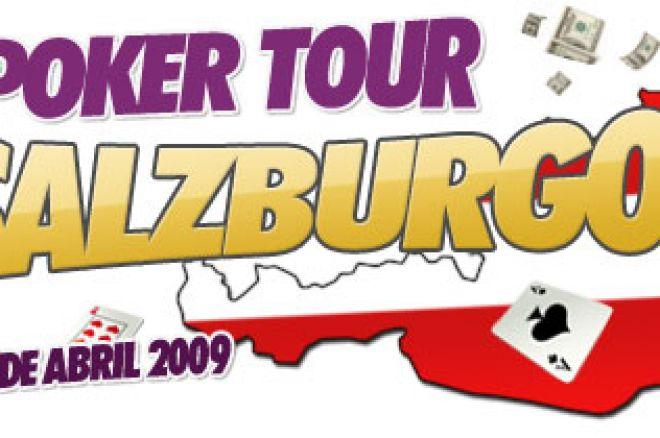 Participe no ECPoker Tour Salzburgo com a Chilipoker 0001