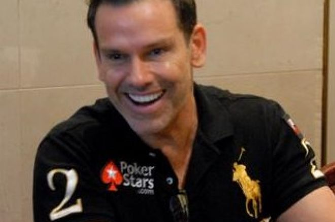 The PokerNews Profile: Chad Brown 0001
