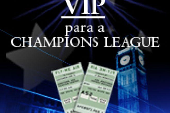 Ganhe Bilhetes VIP para a Champions League 0001