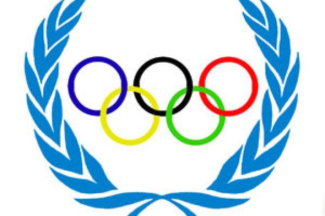 Poker op de Olympische Spelen? 0001