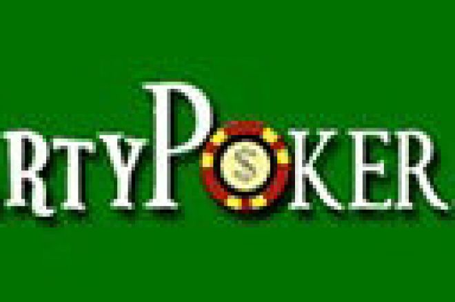 Irish Poker Championship. May y Leo eliminadas. 0001