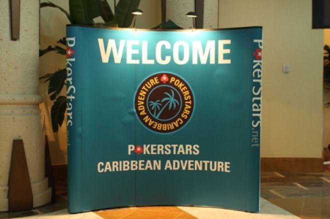 EPT Bahamas - 660 spelare till start under dag 1a 0001