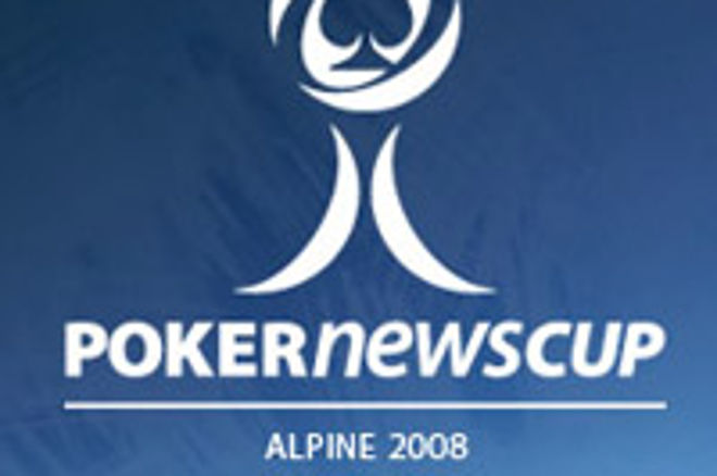 bwin Poker's PokerNews Cup Alpine Satellite Series 0001