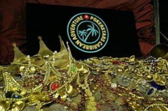 PokerStars Caribbean Adventure hoofdprijs $3 miljoen! 0001