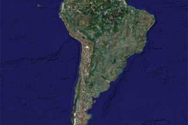 Raúl Grosso: Impulsor incansable en Argentina 0001