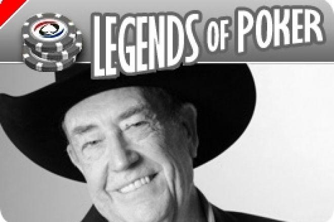 Doyle Brunson Poker Legend - Doyle Brunson 0001