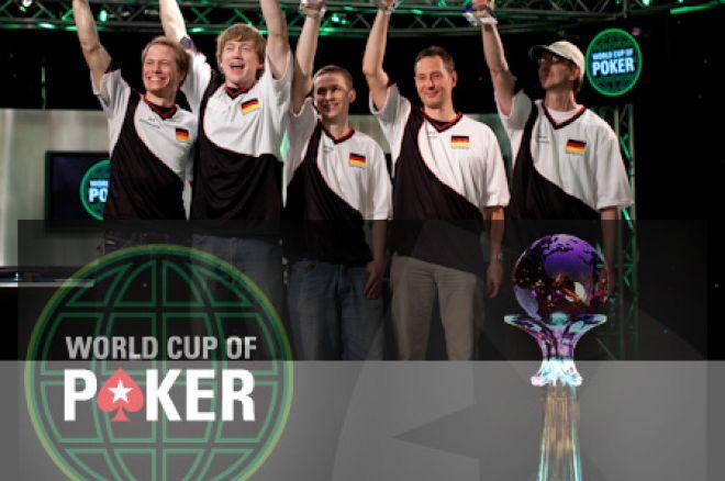 Alemanha Vence World Cup Poker da Poker Stars 2009 0001