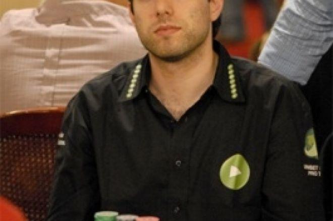 PokerStars Caribbean Adventure 2009: João Barbosa Passou ao Dia 3 0001