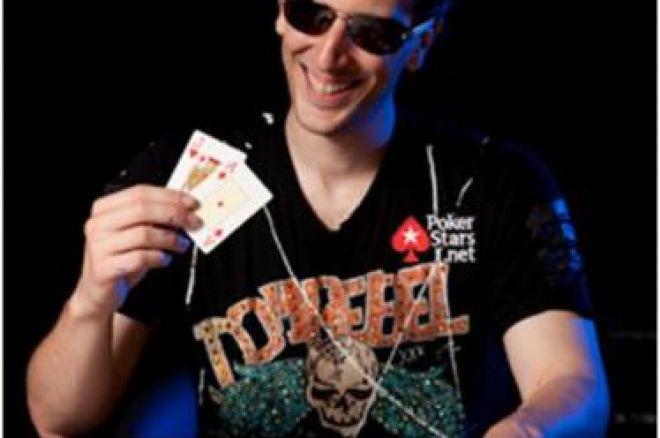 Bertrand Grospellier aka Elky wint PCA High Roller Event 0001